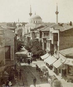 Aksaray (Yıl?)