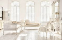 White French furniture :)