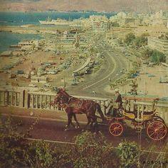 Sene 1957 Varyanttan Harika Bir İzmir Konak Meydanı Görüntüsü <3 Paylaşılmayı Hak Eden Bir Kare ! Old City, Best Cities, Eastern Europe, Old Pictures, Istanbul, City Photo, Nostalgia, Places To Visit, Old Things