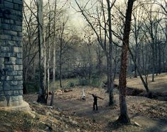 Photographs of American Poverty by Joakim Eskildsen - LightBox