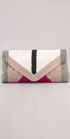 save 20% when you buy it here: http://www.ebags.com/product/foley-corinna/patchwork-clutch/232004?productid=10184465=googfeed=86786467=1252499390