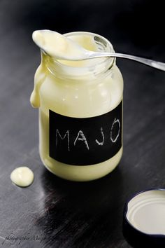 helppo majoneesi