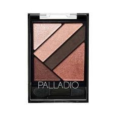 Palladio Silk FX Eyeshadow Palette, Mystique, 0.09 Ounce ** Find out more details by clicking the image : Makeup palette