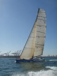 Never been sailing. Want to. So. Bad.