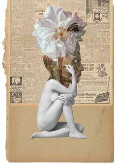 Collage CICOTTE 2013 Waldemar Strempler Tumblr