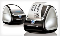 DYMO LabelWriter 450 Deal of the Day   Groupon Abilene, TX