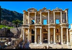 Kusadasi Ephesus Turkey - Bing Images
