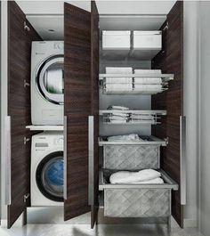 Porta Lavatrice E Asciugatrice Ideabagno