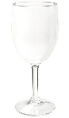 """Clear Tritan 8 oz. (8.8 oz. Rim-Full), 2.75"""" Wine, 7"""" Tall by G.E.T.. $104.99. GET Specialty Drinkware Clear Tritan 8 oz. (8.8 oz. Rim-Full), 2.75"""" Wine, 7"""" Tall. Save 30% Off!"""
