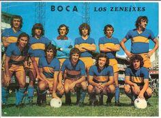 Boca 1974
