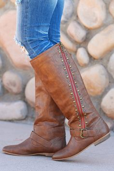 Never Stop Exploring Boots - Tan Country Girl Boots, Country Girls, Boots With Leg Warmers, Shoe Boutique, Candy Boutique, Stylish Boots, Shoe Closet, New Shoes, New Outfits