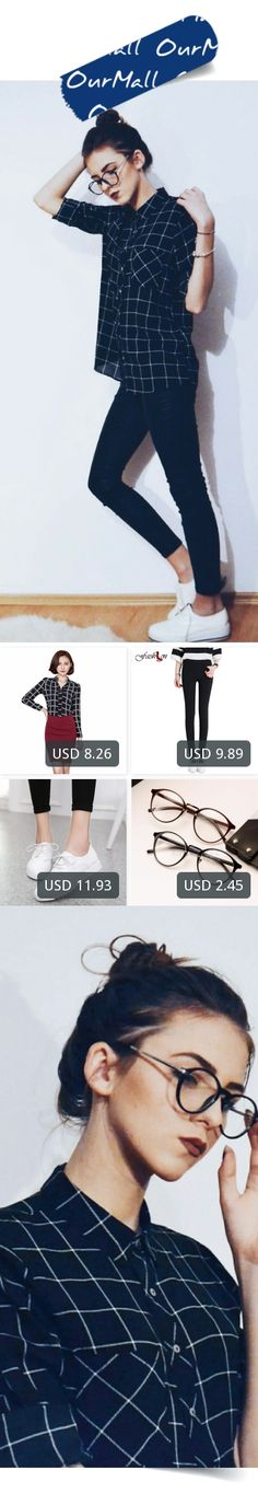 This is Emma Pavel's buyer show in OurMall; 1.Women Office Starfish Blouse Long-Sleeve Shirt Chiffon Ruffle Tops Blouse 2.Candy Pencil Trousers 2017 Autumn Stretch Pants For Women Slim Ladies Jean Trousers 3.Woman Flats Casual Shoes White Leat...If you'd like to buy above, please click the picture for detail. http://ourmall.com/?FB7Bra #Tshirts #Tshirtsforwomen #femaleTshirts #longsleevetshirts #tshirtsvintage #tshirtspattern #tshirtsupcycle #girlstshirts