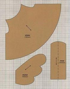 Ткани для рукоделия и наших любимых тильдочек