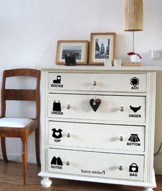 wallsticker kids-closet Wallpaper interior Design