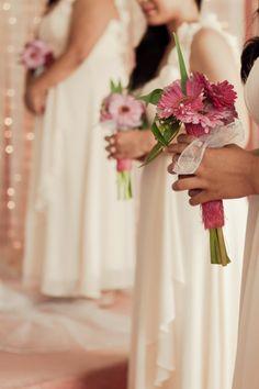 Hawkes Bay Wedding - Samoan and Vintage Diy Bouquet, Bouquets, Our Wedding Day, Wedding Stuff, Samoan Wedding, Planning A Small Wedding, Beach Ceremony, Bridesmaid Dresses, Wedding Dresses