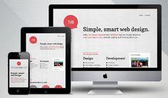 Responsive Design | responsive-design-theme-thb