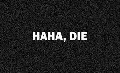 @Desiree Villegas!!!!!!!!!!!!!!!!!!!!!!!!!!!!!!!! kill yourself.