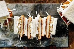Try our vegetarian katsu sando recipe with celeriac. This Japanese sandwich recipe with celeriac is an impressive Japanese katsu sandwich Easy Japanese Recipes, Japanese Dishes, Japanese Food, Vegetarian Stir Fry, Veggie Stir Fry, Blackened Cod Recipe, Best Tofu Recipes, Tuna Recipes, Asian Recipes