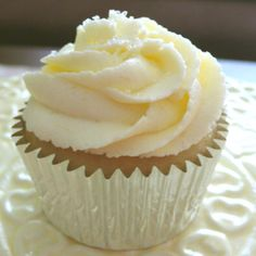 single vanilla cupcake recipe  1 tbsp softened butter  2 tbsp sugar  4 tbsp + 1 1/2 tsp milk  1/4 tsp vanilla  3 tbsp + 1 1/2 tsp flour  1/4 tsp baking powder  a dash of salt     I totally need this because I can't eat just one. But if I make just one...