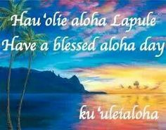 Hawaiian words hawaiian proverbs and sayings pinterest for Hawaiian sayings tattoos