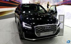 Galeria Audi Q2 na targach Fleet Market 2016 https://www.moj-samochod.pl/Galerie/Audi-Q2-na-targach-Fleet-Market-2016 #Audi #AudiQ2 #EXPOXXI