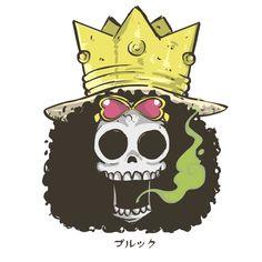One Piece | Brook