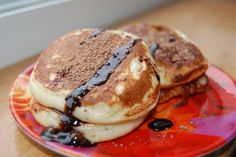 Lievance ktoré si zamilujete Breakfast Recipes, Pancakes, Dinner, Pizza, Food And Drinks, Dining, Food Dinners, Pancake, Crepes