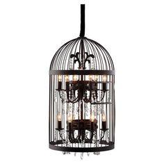 Canary Pendant Light <3