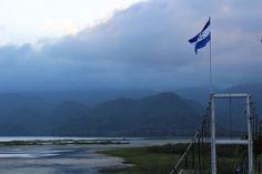 Lago de Yojoa, Finca Las Glorias, Honduras.
