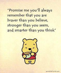 Promise #winniethepooh