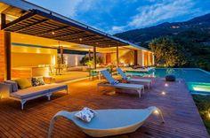 Arquitectura en Estudio and Natalia Heredia: Casa 7A