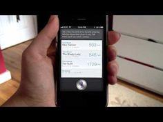 Fierce iPhone4S Update