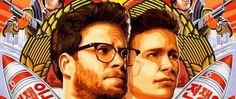 "Facing anonymous threats, Sony Pictures has decided not to release ""The Interview"" on Dec. 25 as planned. After movie theater chains said they wouldn't show the film, Sony caved."