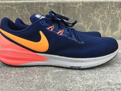 c7ec9314f The Nike Zoom Structure is designed to be a daily stability trainer.  However