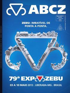 Órgão oficial da Associação Brasileira dos Criadores de Zebu - ABCZ
