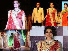 Juhi Chawla dazzled in trinkets by Kays Jewels!