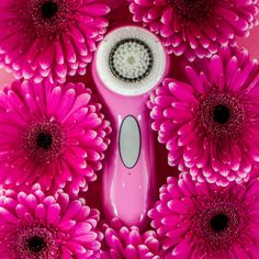 Start summer off right with Clarisonic Aria.