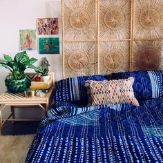 Avisa Quilt | The Jungalow $100