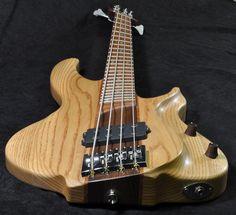 Torzal Standard by Little Guitar Works