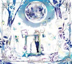 Amatsuki- Album Hello World