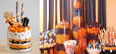 Dolcetti di #Halloween #scarypaper  http://paperproject.it/rubriche/bon-ton/tavola-halloween/
