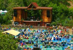23rd Rocky Mountain Folks Festival #KEENToeJams