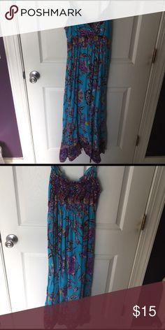 Speed control Dress long maxi Dresses Maxi