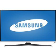 """Refurbished Samsung UN40J5200AFXZA Series 40"""" 1080p 60Hz LED Smart HDTV for Sale"""