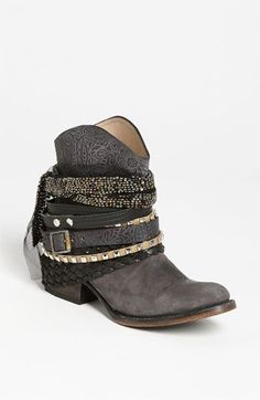 tendencia: boho boots — elistyleblog