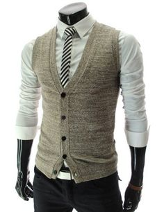 TheLees (GV01) Mens Casual Slim Fit 5 Button Knit Vest Waist Coat Purple Large(US Small) TheLees, http://www.amazon.com/dp/B009AOBWB8/ref=cm_sw_r_pi_dp_B7pBqb1DP8FPZ
