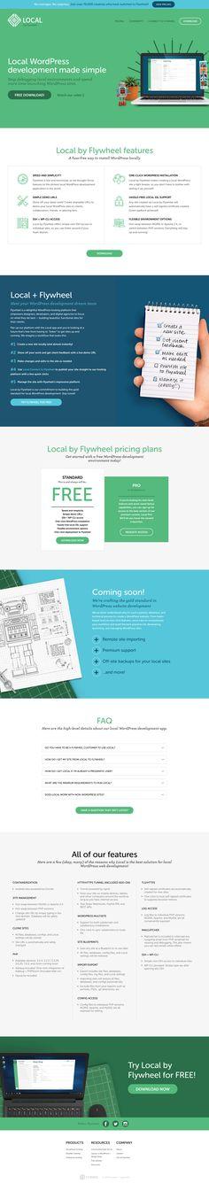 #design #webdesign #flat