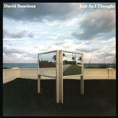 "DAVID SANCIOUS "" just as i thought "" ( rca - legacy ) personnel:david sancious (p, syynthetizer, orgue hammond, elg), jeff berlin (b), t.m. stevens (b), kabir ghani (voc), eve otto (harp), ernest carter ( dm, perc)  http://www.qobuz.com/fr-fr/album/just-as-i-thought-david-sancious/0886445102772"