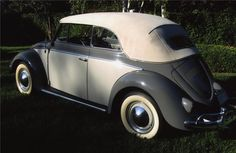 Classic Car News – Classic Car News Pics And Videos From Around The World Volkswagon Bug, Volkswagen, Combi Wv, Beetle Convertible, Barrett Jackson Auction, Collector Cars, Vw Beetles, Jeep, Antique Cars