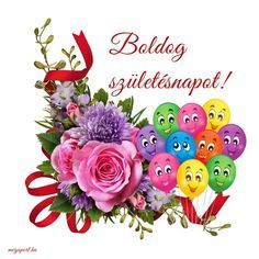 Happy Brithday, Share Pictures, Animated Gifs, Name Day, Diy And Crafts, Birthdays, Place Card Holders, Christmas Ornaments, Holiday Decor